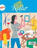 Handmade Kultur Magazin 04/2012