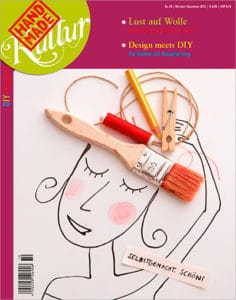 Handmade Kultur Magazin 10/2012