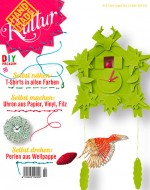 Handmade Kultur Magazin 02 2013