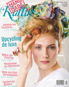 Handmade Kultur Magazin 02/2104