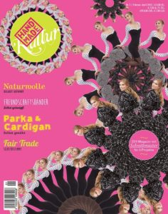 Handmade Kultur 01/2015