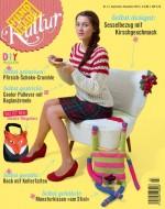 Handmade Kultur Magazin 03 /2013