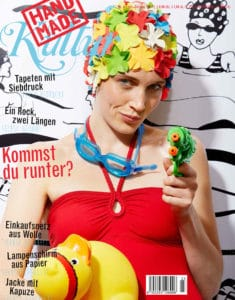 HANDMADE Kultur Magazin Nr.3/2014