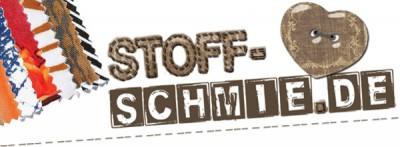 """Stoff-Schmie.de -> """"Mach Deinen Stoff selbst!"""""""
