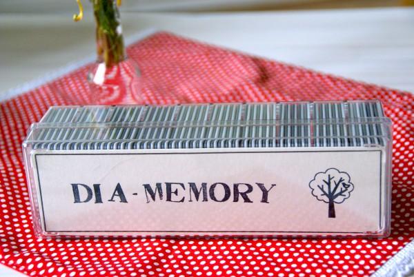 Dia-Memory