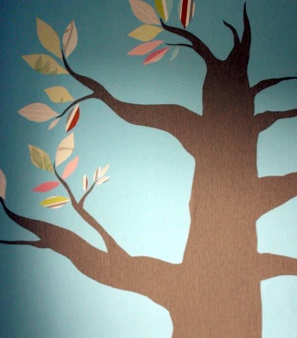 Tapetenbaum