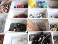Kunst-Stoffe - Zentralstelle für wiederverwendbare Materialien - e.V.