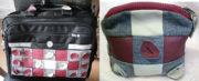 Laptoptasche aufmotzen und Utensilo