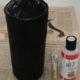 Utensilo/ Vasensocke Upcycling
