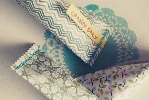 papier tüten für kleinigkeiten