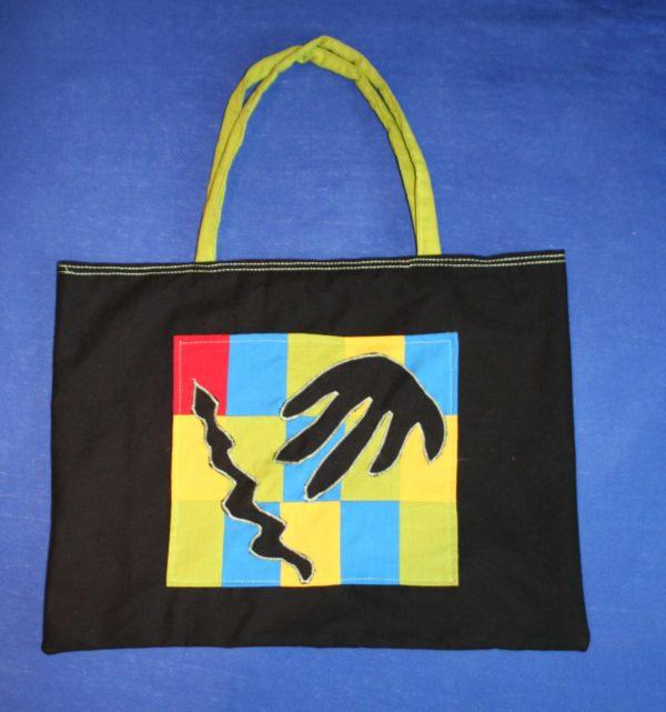Patchwork nach Matisse