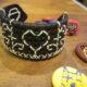 Bestickbare Knöpfe & Armband