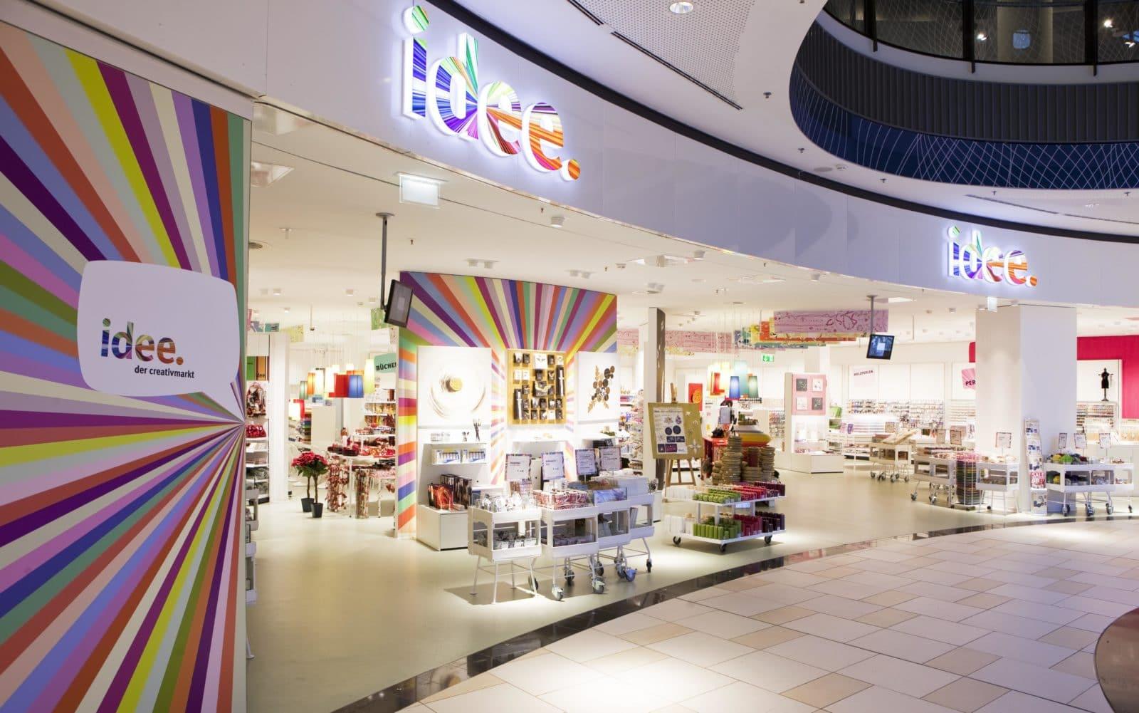 Idee creativmarkt gesch fte bei handmade kultur for Deko shop hannover