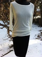 kombi_stretchrock und transparentes shirt