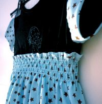 T-shirt Upcycling
