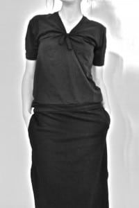 Bonnies Kleid