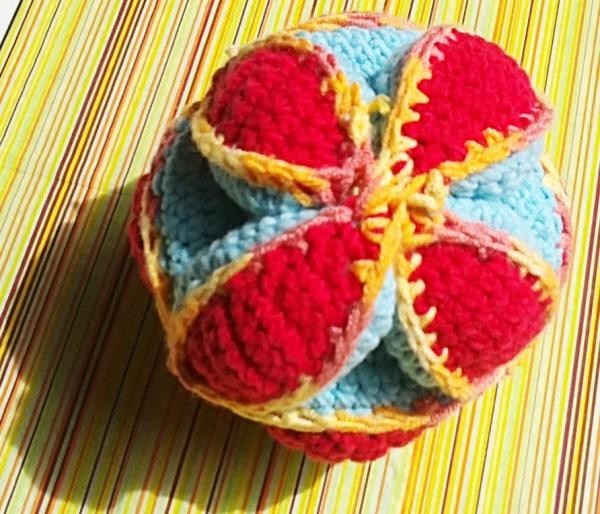 Puzzleball Handmade Kultur