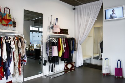 'leonid matthias' fashion concept store