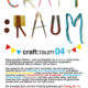craft:raum No4 !