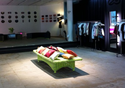 'leonid matthias' fashion concept store city