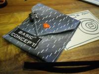 Krawatte Tasche