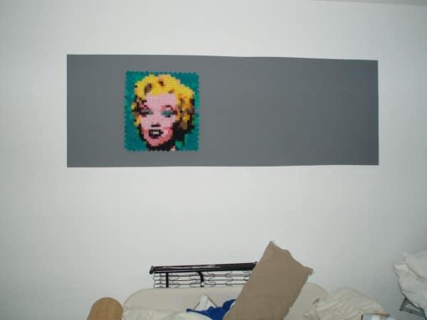 Marilyn aus Schnippschnapps