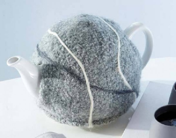 Teekannenwärmer Handmade Kultur