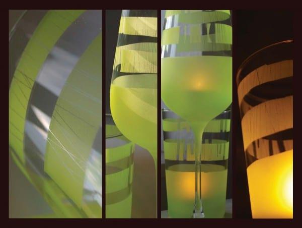 Alte Gläser in neues Licht rücken