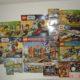 Lego-Schachtel Recyceling