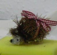 Kleiner Igel