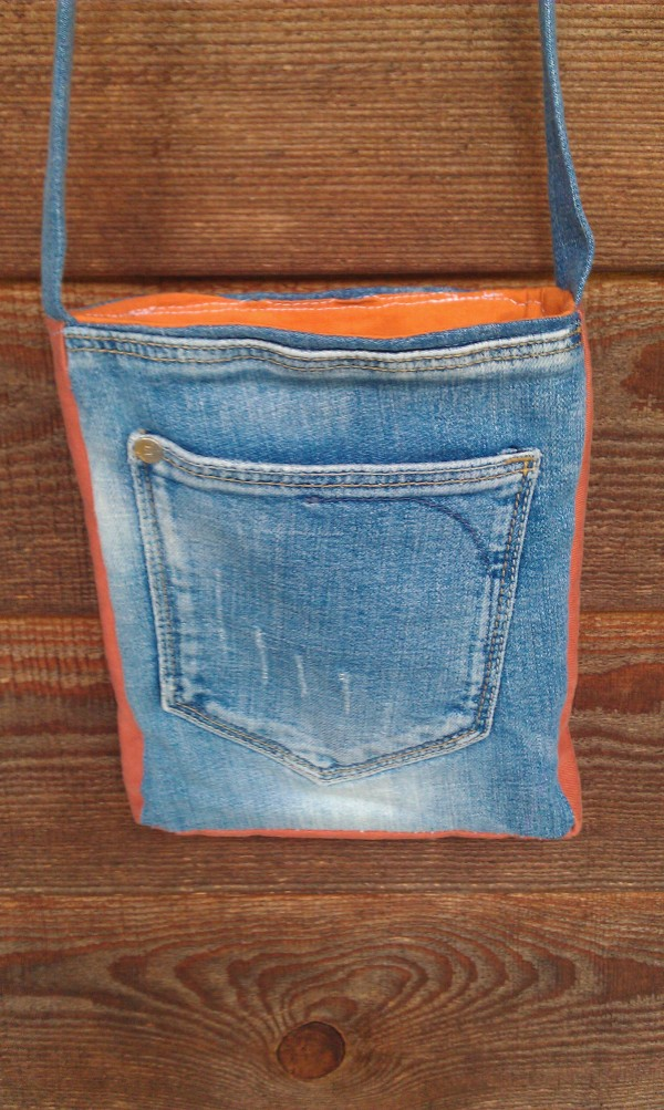jeans hosen tasche handmade kultur. Black Bedroom Furniture Sets. Home Design Ideas
