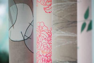 Muster entwerfen in Hamburg