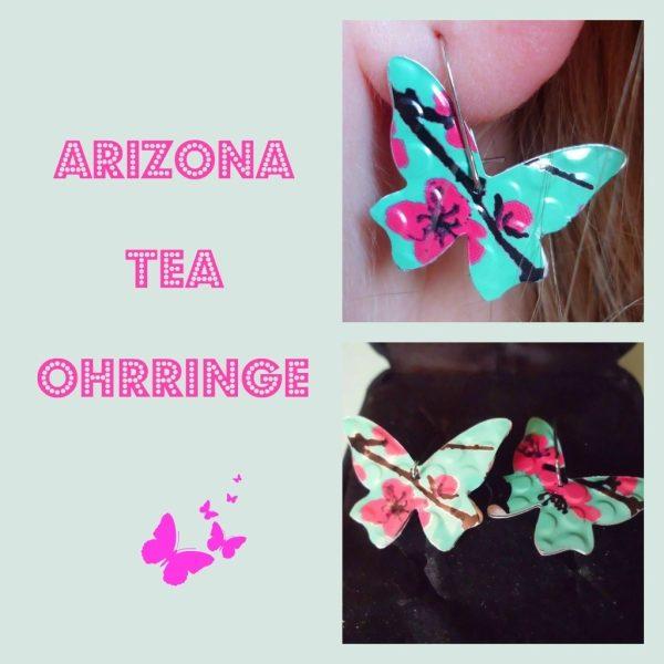 Arizona Tea Ohrringe