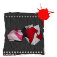 Origami Boxen die erste