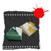 Origamie Boxen die Dritte