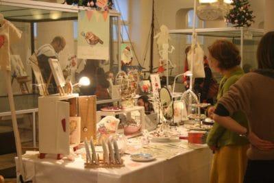 Bildschön. Die Geschenkmesse der Illustrationskunst. 2