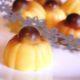 Badepralinen herstellen - Schokolade/Vanille