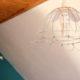 DIY: Draht-Retro-Lampe