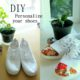 DIY: Shoe Makeover