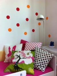 Wandgestaltung 24 diy anleitungen und ideen handmade kultur - Wandgestaltung diy ...