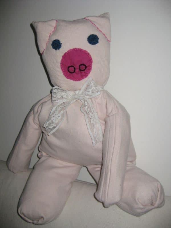 Saugut - Glücks- und Schmuseschweinchen
