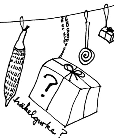 kurs last minute weihnachtsgeschenke n hen handmade kultur. Black Bedroom Furniture Sets. Home Design Ideas