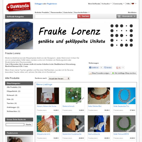 Frauke Lorenz
