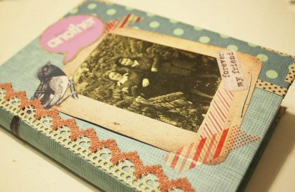 DIY: Scrap-Kalender - Gewinnspiel - Letzte Chance