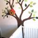 Wandbaum fürs Kinderzimmer