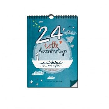 24 tolle Dezembertage