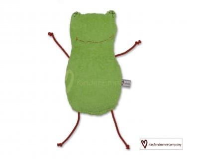 Frosch Fred Badewannentier