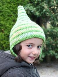 Mütze für kleine Zwerge