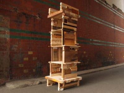 ein Regal von www.gelebtesholz.de