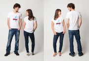 Twintee - T-Shirt Duplikate